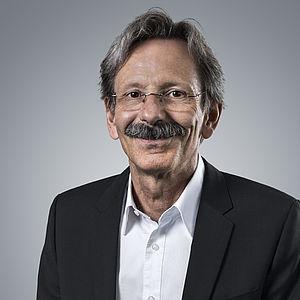 Dr. Hans-Joachim Egelhaaf