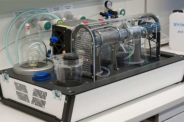 Wasserstoffspeicher