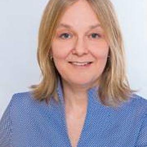 Prof. Dr. Frauke Liers