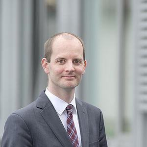 Prof. Dr. Gunnar Grün