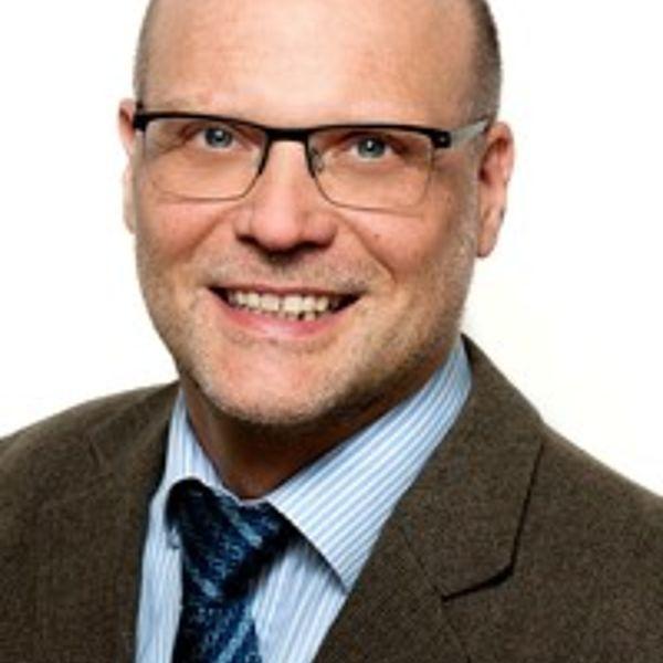 Prof. Dr.-Ing. Michael Wensing