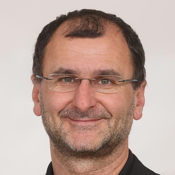 Prof. Dr. Christoph Brabec