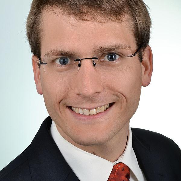 Dr. Georg Ferdinand Schneider