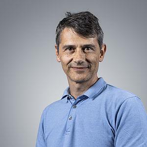 Prof. Dr. Wolfgang Heiß