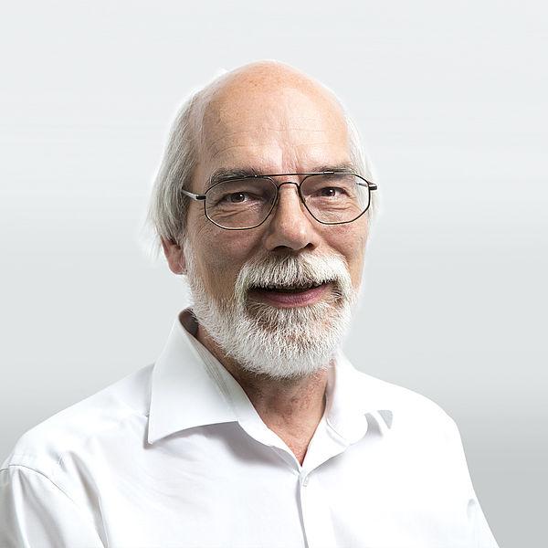 Prof. Dr.-Ing. Andreas Kremser