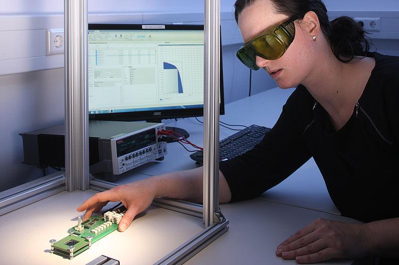 Solarfabrik der Zukunft
