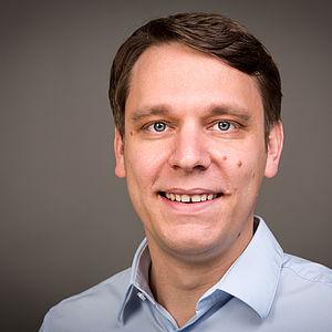 Prof. Dr. Martin Schmidt