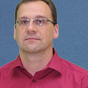 Prof. Dr. Martin Hartmann
