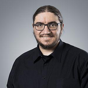 Dr.-Ing. Patrick Preuster