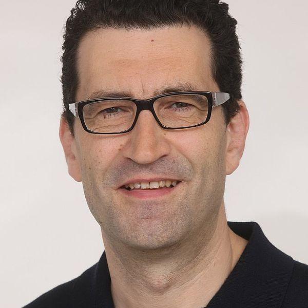 Prof. Dr.-Ing. Reinhard German