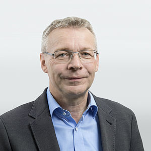 Prof. Dr.-Ing. Armin Dietz