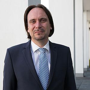Prof. Dr. Arno Dentel
