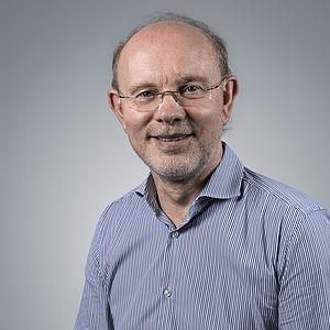 Prof. Dr.-Ing. Martin März