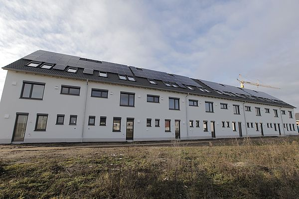 HerzoBase - Energy Storage Homes