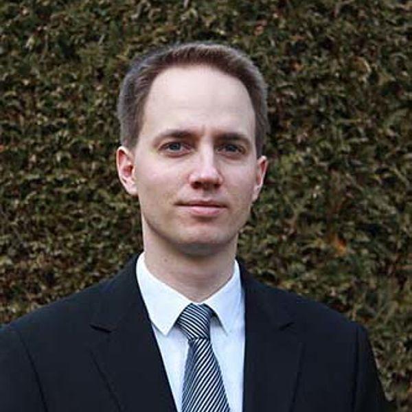 PD Dr.-Ing. Karsten Müller