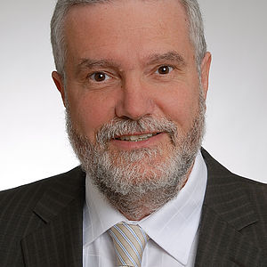 Prof. Dr. Günter Kießling