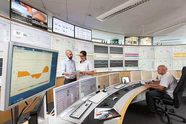 Energiemarktdesign