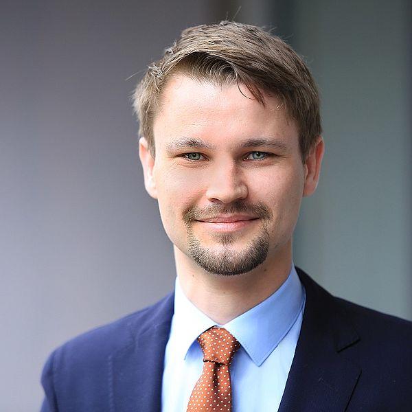 Philipp Runge