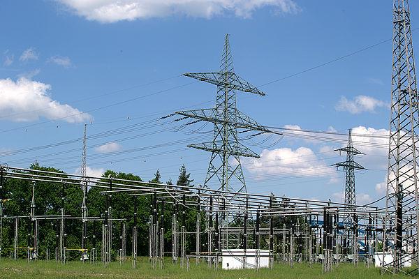 Elektrische Netze