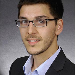 Daniel Steger